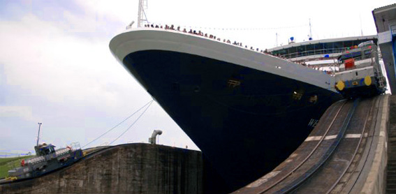 Repositioning Panama Canal Cruises 2019-2020