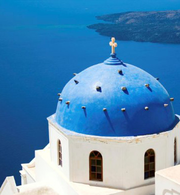 Greek Isles/Turkey cruise