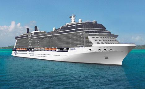 12 night scandinavia and russia cruise celebrity